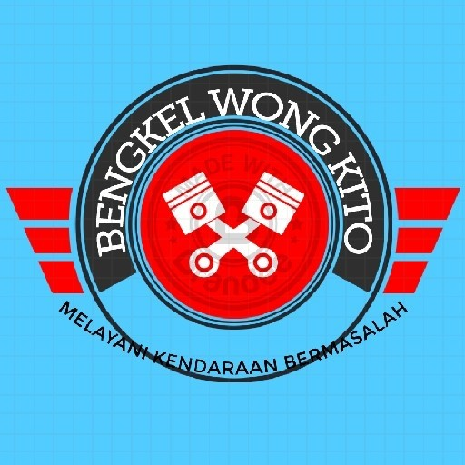 BENGKEL WONG KITO