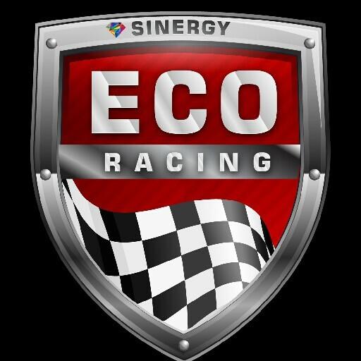 ECO RACING ready