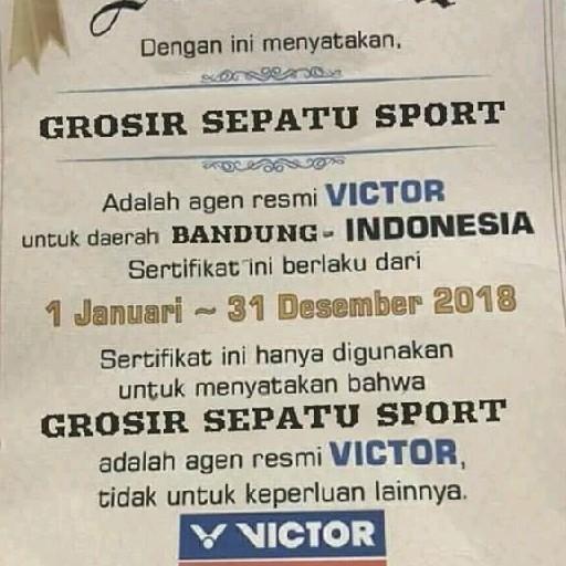Grosir Sport