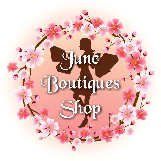 June Boutiques Shop Jakarta