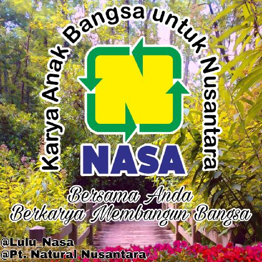 Lulu Nasa
