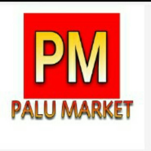Market Palu