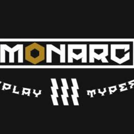 Monarc Onlen Chop