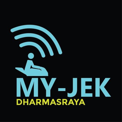 Aplikasi My Jek Dharmasraya
