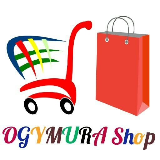 Ogymura Shop