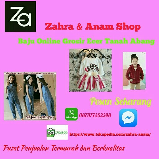 ZAHRA ANAM FASHION ONLINE