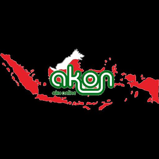 AKON INDONESIA