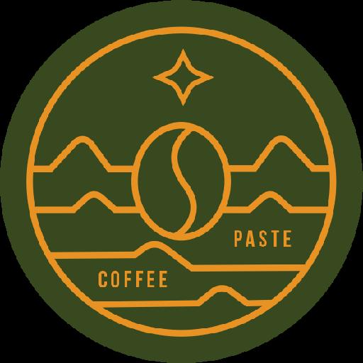COFFEE PASTE