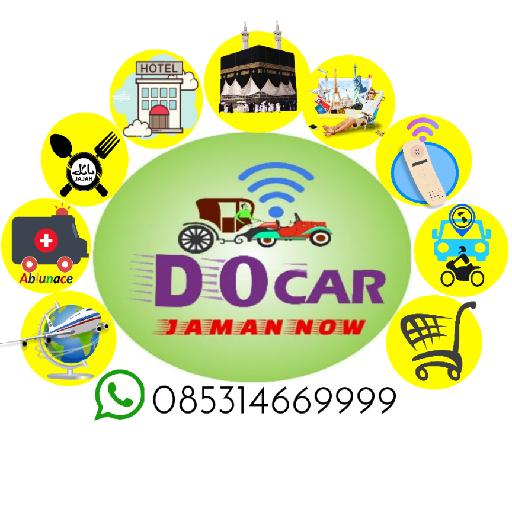 DO-CAR JAMAN NOW