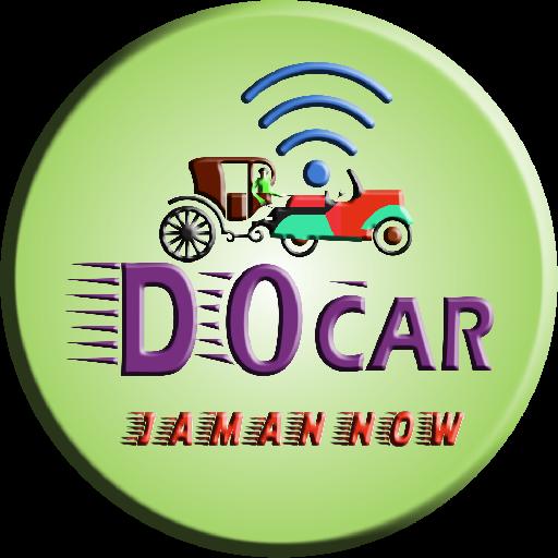 Docar Jaman Now