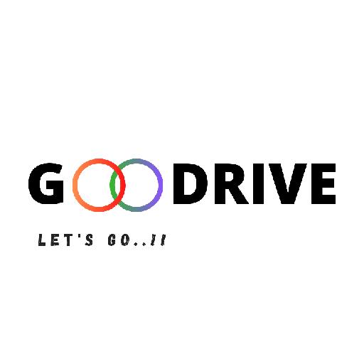 GOODRIVE Logo