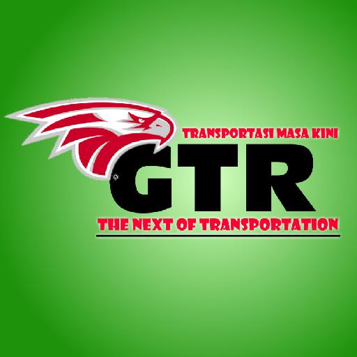 Garuda Trans Ride