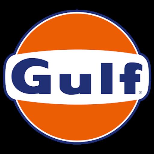 GULF OIL RIAU