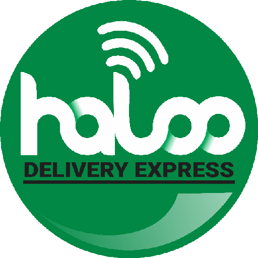 HALOO DELIVERY