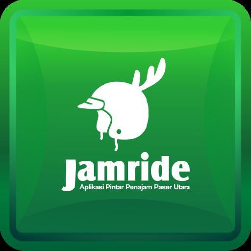 Aplikasi JAMRIDE