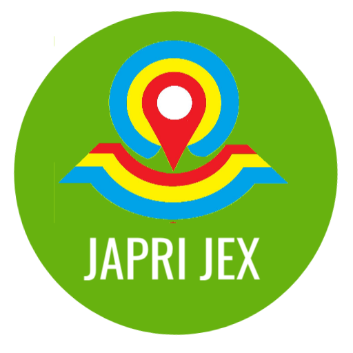 Japri Jex Logo