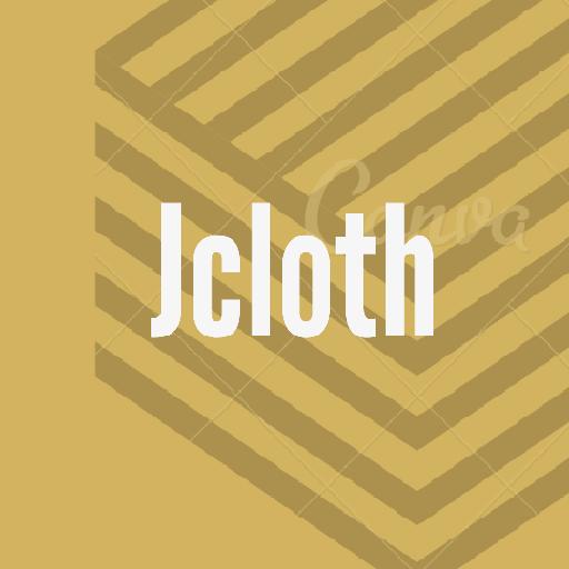 Jcloth