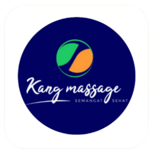 Kang Massage Logo