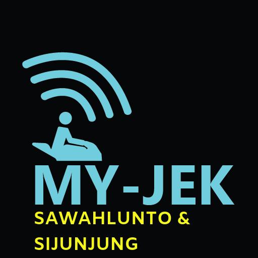My Jek Sawahlunto Sijunjung