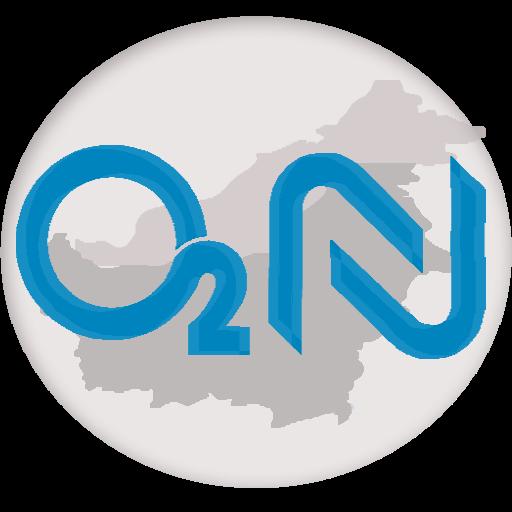 O2N Aplikasi