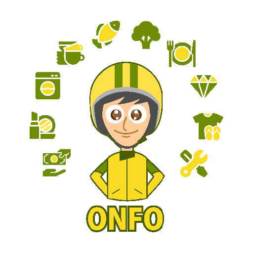 ONFO Logo