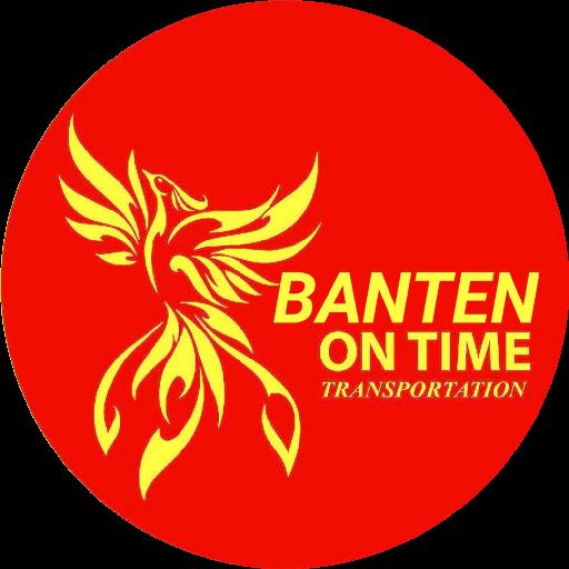 Banten On Time Logo
