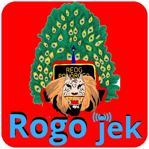 ROGO jEK