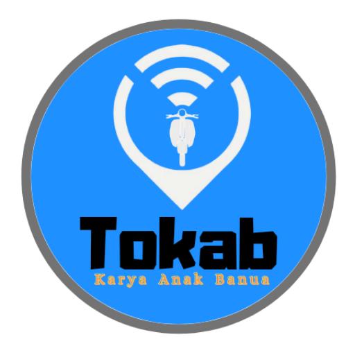 Tokab Logo
