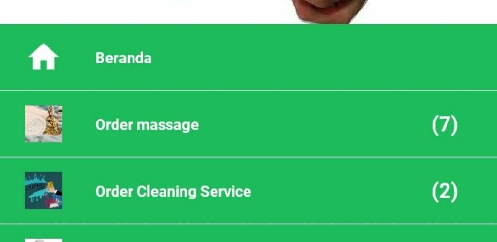 Gambar Aplikasi Mass-clean