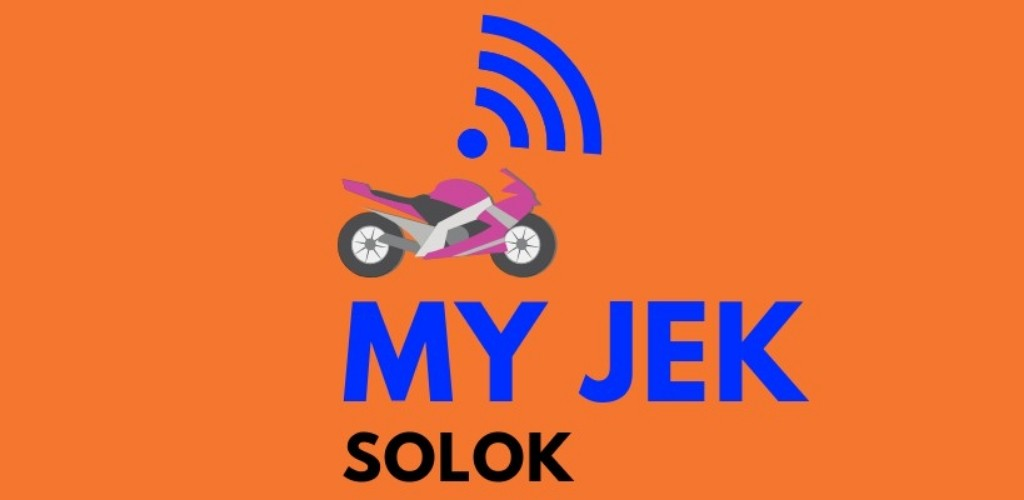 Gambar Aplikasi My-Jek Solok