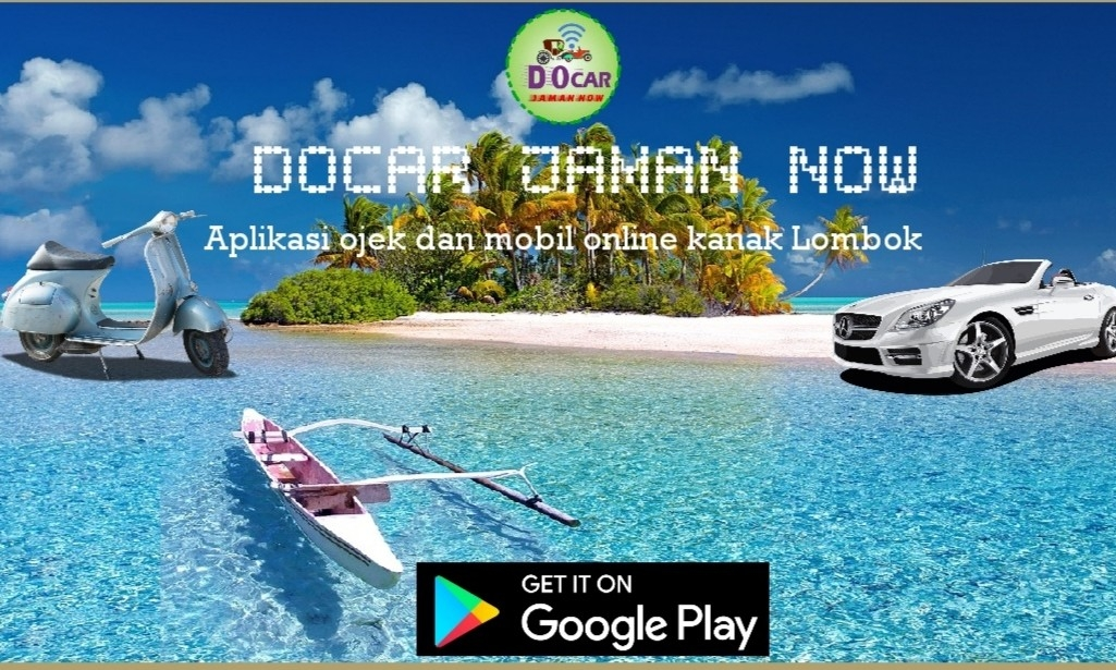 DO-CAR JAMAN NOW 1