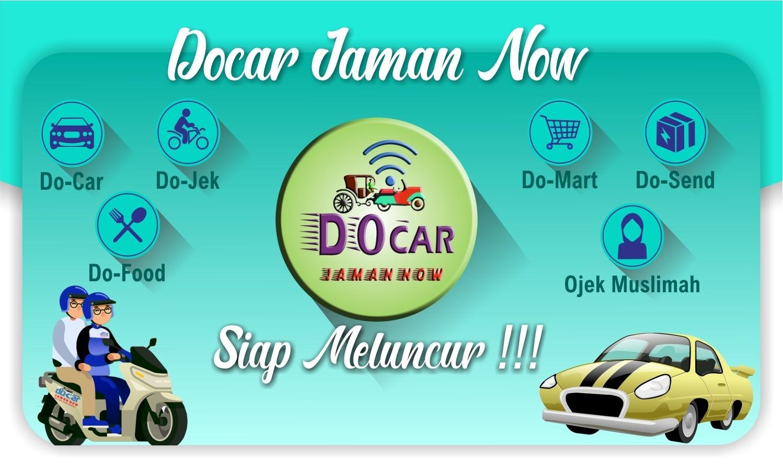 Docar Jaman Now 4