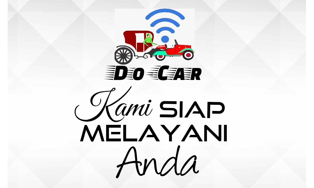 DO-CAR JAMAN NOW 3