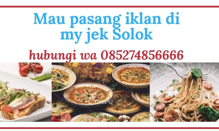 My-Jek Solok 1