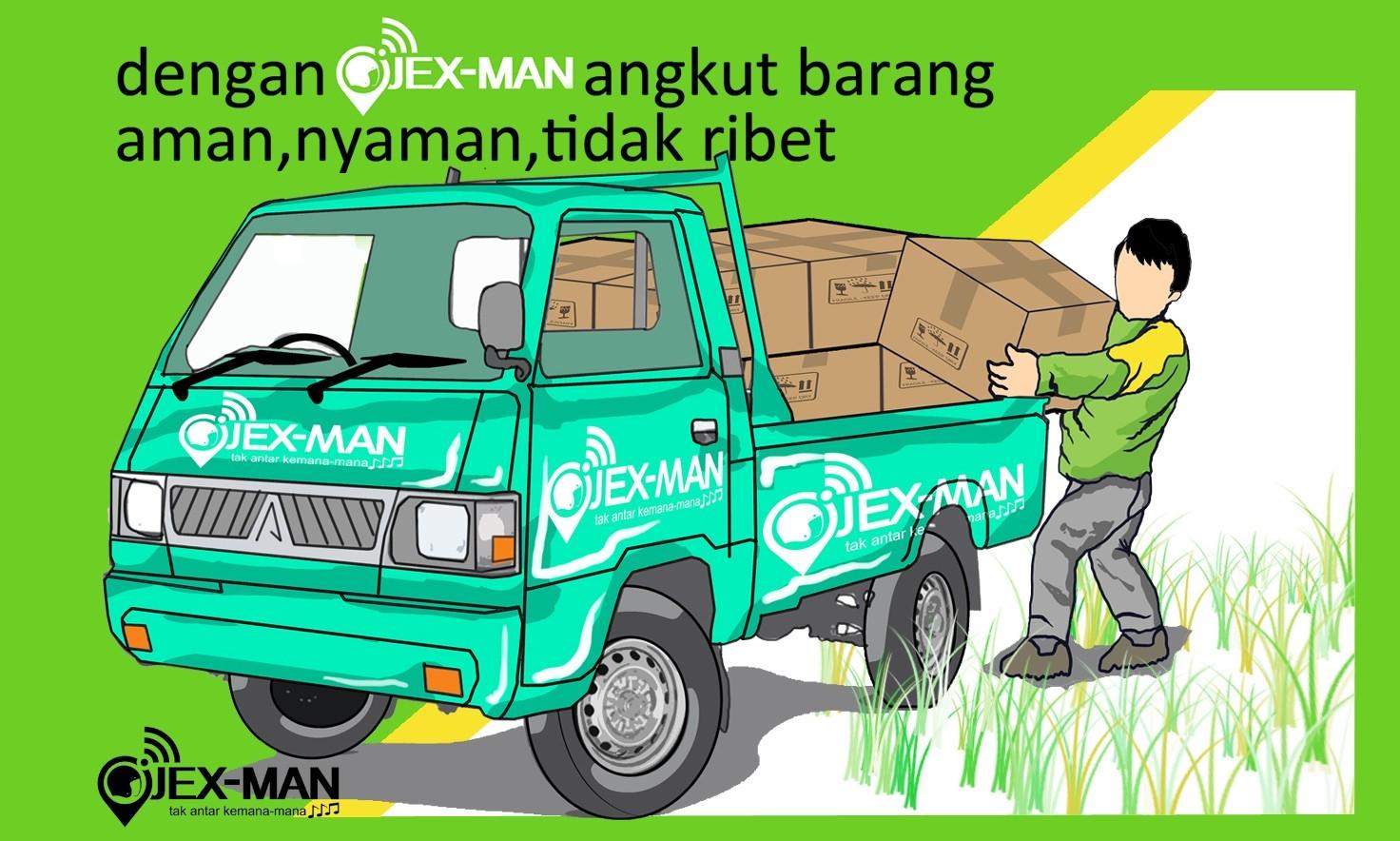OJEXMAN 1