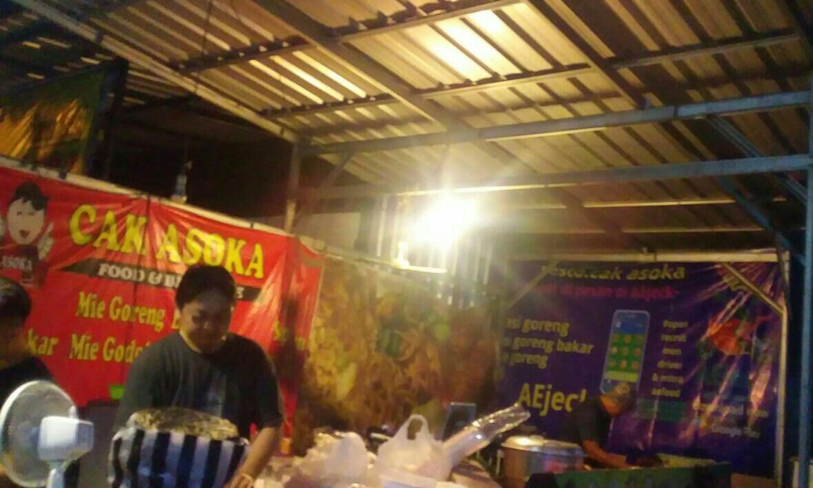 OjekAE Indonesia 13