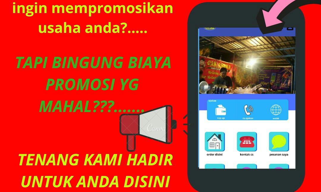 OjekAE Indonesia 2