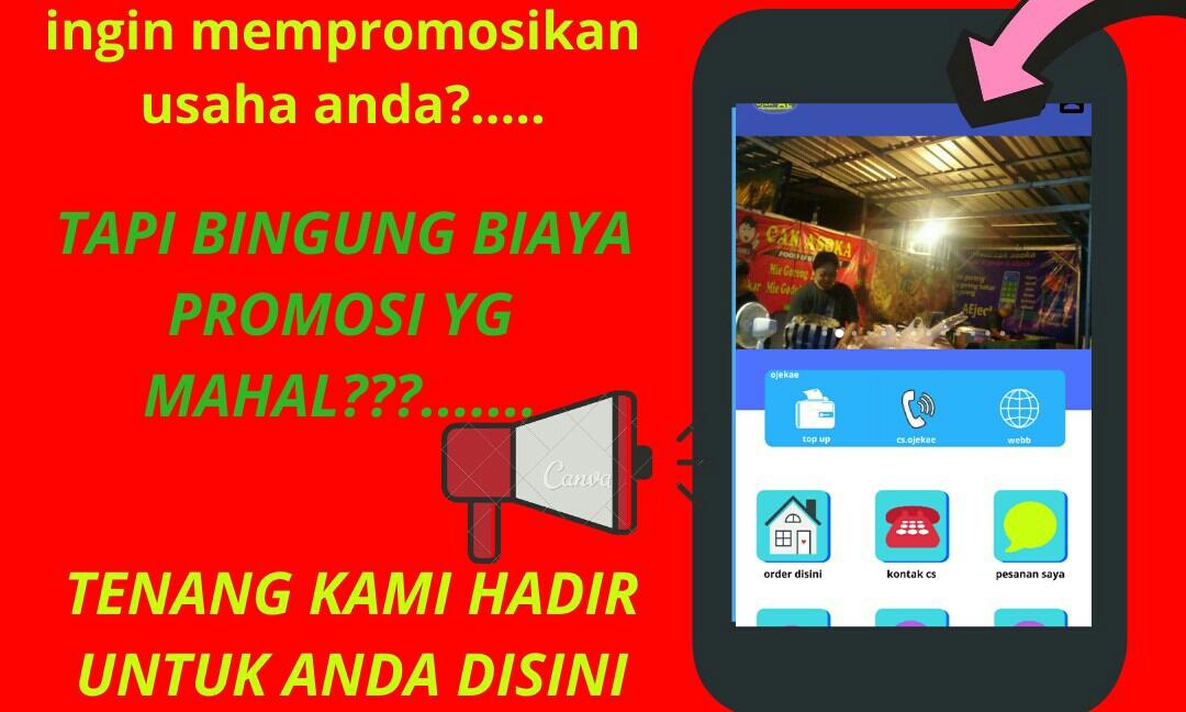 OjekAE Indonesia 14