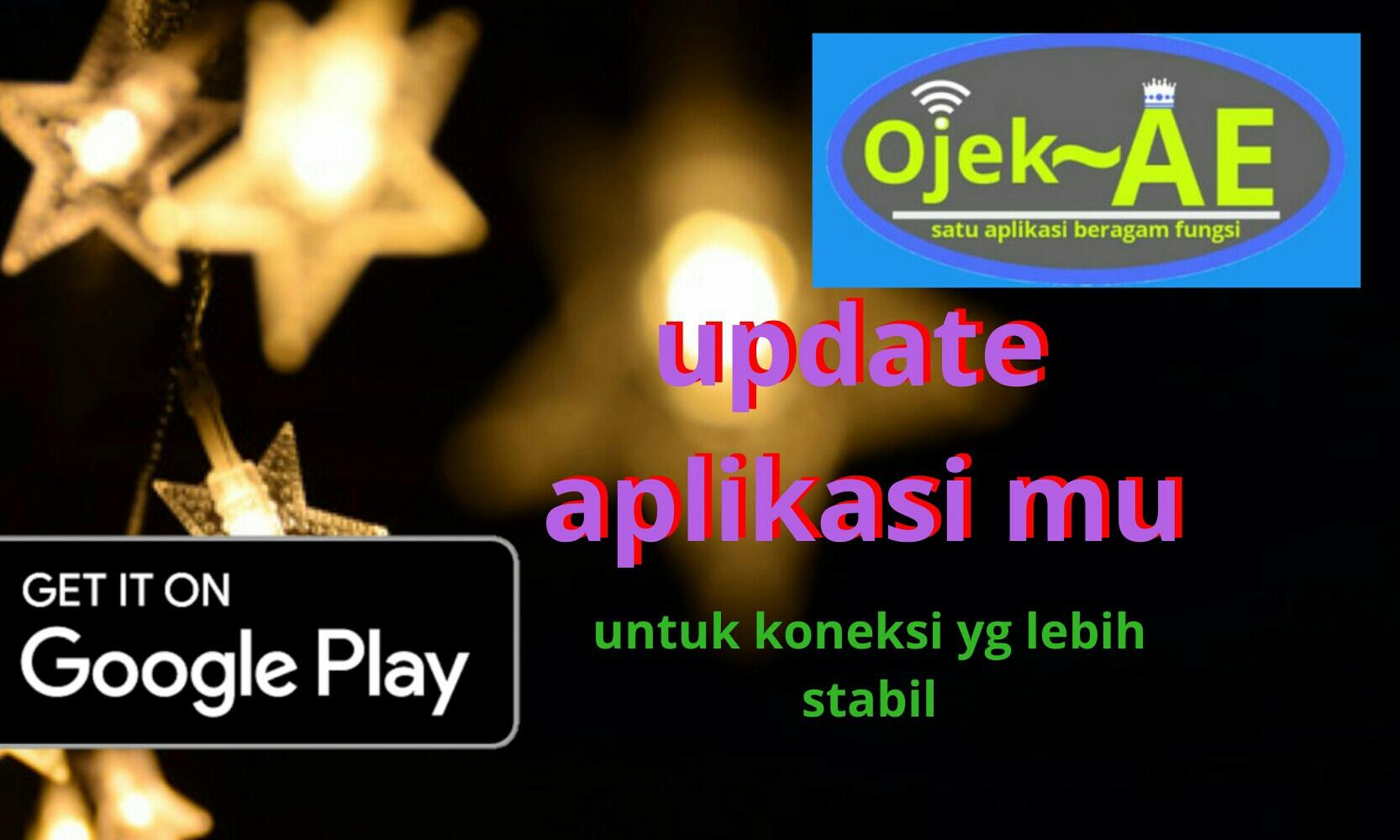 OjekAE Indonesia 3