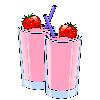 Jus dan minuman