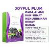 joyful plum