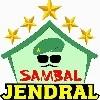 sambal jendral