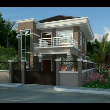 Arsitektur Rumah 4