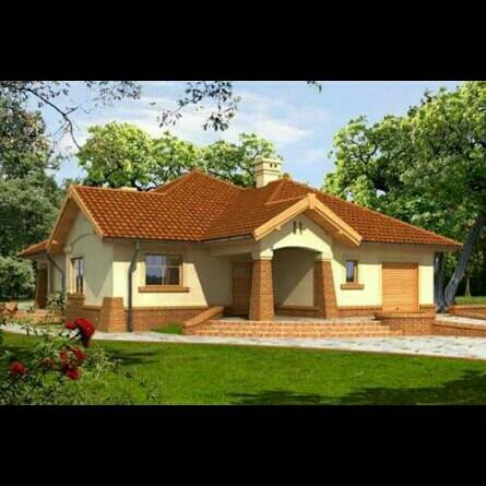 Arsitektur Rumah 5