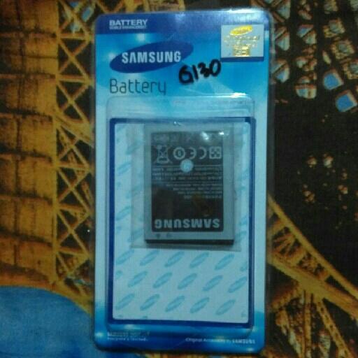 Baterai Samsung Original 2
