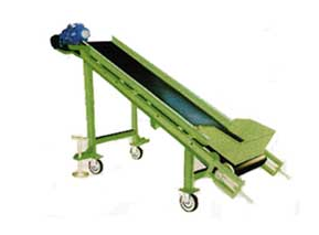 Conveyor Feeder