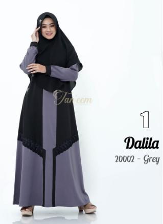 Dalila Set dress