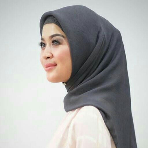 Hijab Wanita 4