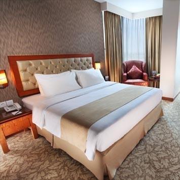 Hotel Swiss-bellin Pekanbaru 2