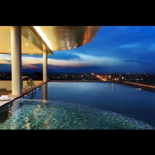 Hotel Swiss-bellin Pekanbaru 4